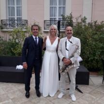Mariage Carole 25.07.2020